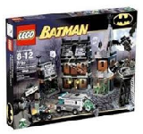 LEGO Batman - Gotham City i LEGO