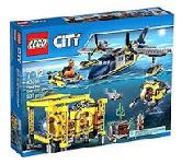LEGO City - Byggsatser i stadsmiljö
