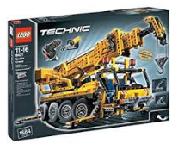 LEGO Technic - Avancerade LEGO-byggsatser