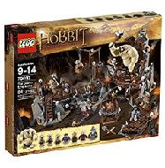 LEGO The Hobbit - Byggsatser från filmen med samma namn