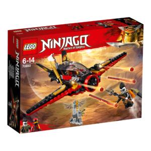 Ödets vinge, LEGO Ninjago (70650)