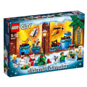 Adventskalender 2018, LEGO City (60201)