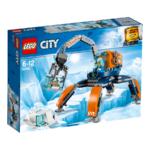 Arktisk isbandtraktor, LEGO City Arctic Expedition (60192)