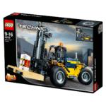 Gaffeltruck, LEGO Technic (42079)