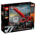 Terrängkran, LEGO Technic (42082)