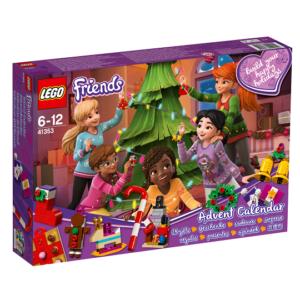 Adventskalender, LEGO Friends (41353)