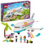 41429 LEGO® Friends — Heartlake Citys flygplan