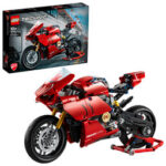 42107 LEGO® Technic — Ducati Panigale V4 R