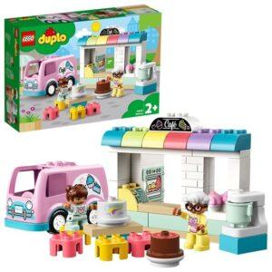 LEGO DUPLO Town 10928, Bageri