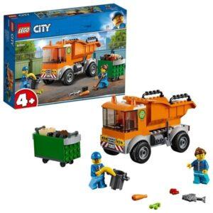 LEGO City Great Vehicles 60220 Sopbil