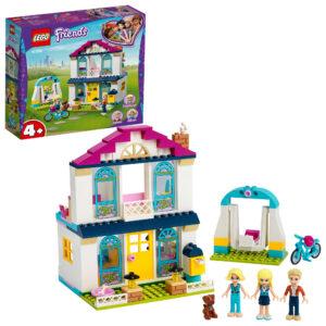 LEGO® Friends — Stephanies hus (41398)