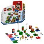 LEGO Super Mario 71360 Äventyr med Mario Startbana
