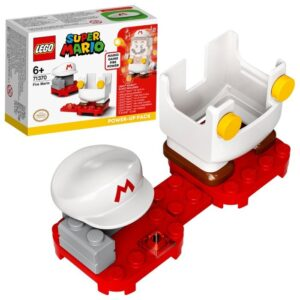LEGO Super Mario 71370 Fire Mario – Boostpaket