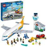LEGO City Airport 60262 Passagerarplan
