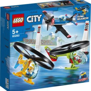 LEGO City Airport 60260 Lufttävling