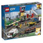 LEGO City Godståg 60198