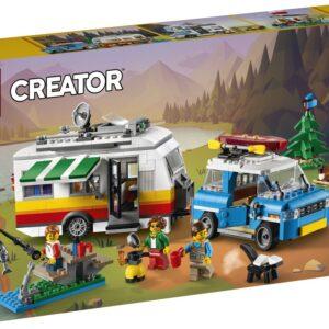 LEGO Creator 31108 Husvagnssemester