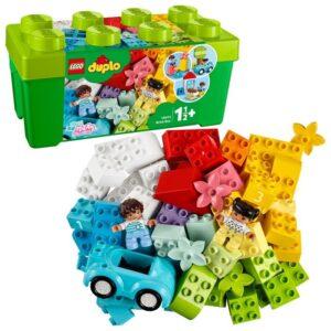 LEGO DUPLO 10913 Klosslåda