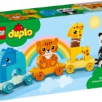 LEGO DUPLO My First 10955 Djurtåg