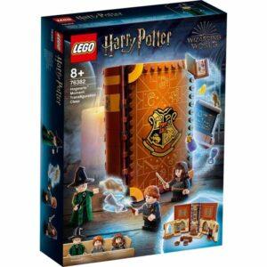 LEGO Harry Potter 76382 Lektion i förvandlingskonst