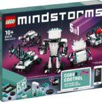 LEGO Mindstorms 51515 Robotuppfinnare