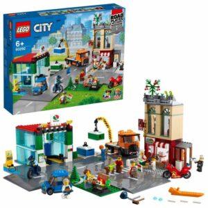 LEGO My City 60292 Stadscentrum