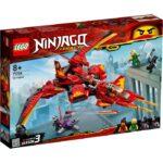 LEGO Ninjago 71704 Kais jaktplan