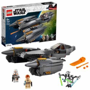 LEGO Star Wars 75286, General Grievous's Starfighter