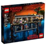 LEGO Stranger Things 75810 Upp och ner