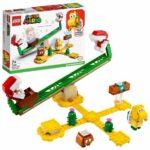 LEGO Super Mario 71365, Piranha Plant Power Slide – Expansionsset