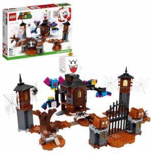 LEGO Super Mario 71377, King Boo och den hemsökta gården – Expansionsset