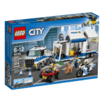 LEGO City - Mobil kommandocentral 60139