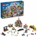 LEGO City Town 60271, Torg