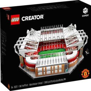 LEGO Creator 10272 Old Trafford Manchester United