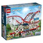 LEGO Creator Expert 10261 Bergochdalbana