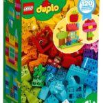 LEGO DUPLO 10887 Fantasikul