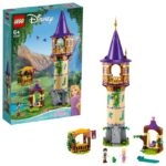 LEGO Disney Princess 43187 Rapunzels torn
