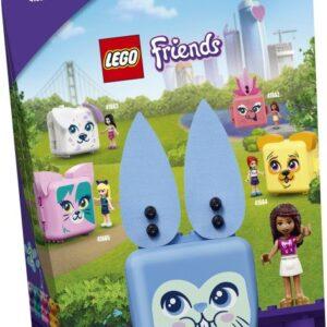 LEGO Friends 41666 Andreas kaninkub