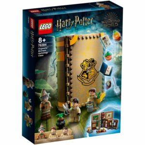 LEGO Harry Potter 76384 Lektion i örtlära