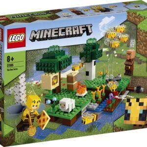 LEGO Minecraft 21165 Bigården