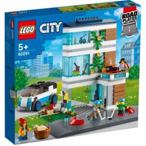 LEGO My City 60291 Familjevilla