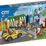 LEGO My City 60306 Shoppinggata