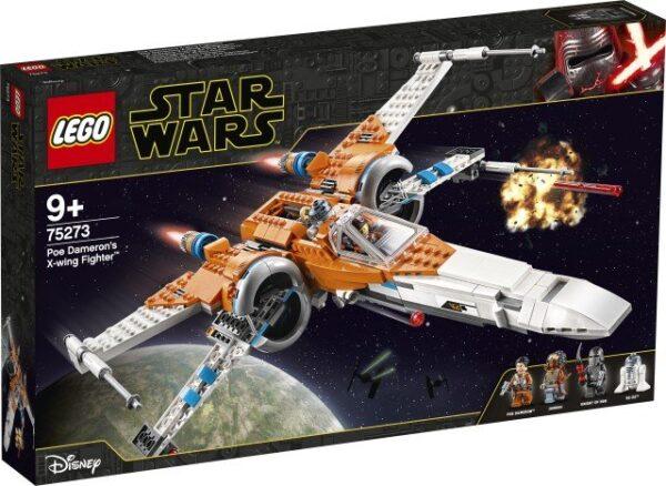 LEGO Star Wars 75273 Poe Dameron's X-wing Fighter™