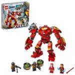 LEGO Super Heroes 76164 Iron Man Hulkbuster mot A.I.M.-agent