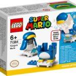 LEGO Super Mario 71384 Penguin Mario Boostpaket