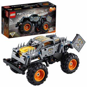 LEGO Technic 42119, Monster Jam Max-D