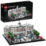 LEGO Architecture 21045, Trafalgar Square