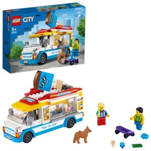 LEGO City Great Vehicles 60253, Glassbil
