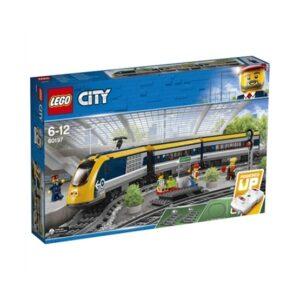 LEGO City - Passagerartåg 60197