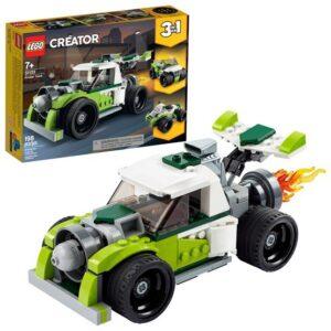 LEGO Creator 31103, Raketbil
